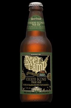Sierra Nevada Beer Camp Chico King ... Collab w 3 Floyds.., need to get my hands on one of theese.