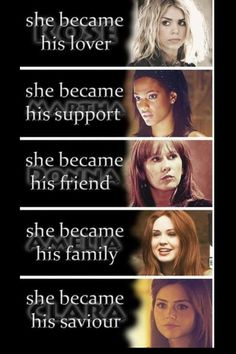 Doctor who girls i had the first and second and fourth in one girl now looking for the fifth