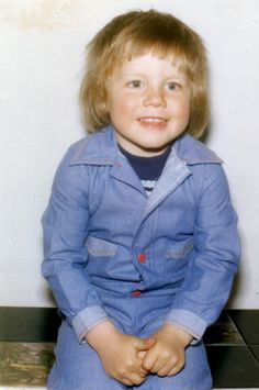 Baby Barlow, only 3 years old and still as adorable as ever :3