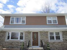 Vinyl Siding Price for Bi Level House in NJ - NJ Discount Vinyl Siding .com