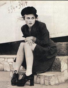 Helena Bonham Carter, 1994