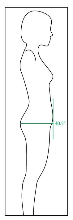 You're doing it wrong: Why your hip measurements don't work - Itch To Stitch Sewing Tutorials, Sewing Projects, Sewing Patterns, Sewing Tips, Floral Patterns, Textile Patterns, Sewing Ideas, Shirt Patterns, Clothes Patterns