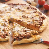 Sloppy Joe Pizza Rec