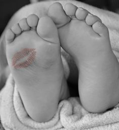 Shop Baby Feet Footprint Shower Invitation Announcement created by Destiny_. Personalize it with photos & text or purchase as is! Birth Pictures, Hospital Pictures, Dream Pictures, Newborn Pictures, Baby Feet Pictures, Foto Newborn, Newborn Shoot, Baby Newborn, Baby Baby