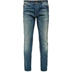 Jack & Jones Originals heren jeans