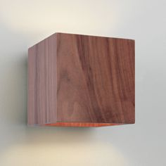 The Astro Lighting Cremona 1067001 Walnut Wall Light is a wall light with a difference. The light is one of the hundreds we have available from Astro. Wooden Wall Lights, Indoor Wall Lights, Wooden Walls, Astro Lighting, Lighting Uk, Lighting Design, Modern Lighting, Interior Wall Lights, Interior Lighting