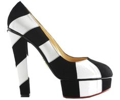 Charlotte Olympia!!!
