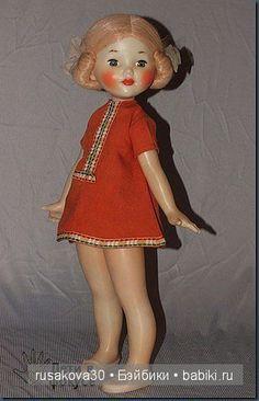 Коллекционер я или нет ? / Болталка / Бэйбики. Куклы фото. Одежда для кукол