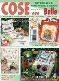 Cose... Belle n°1 Febbraio 2006