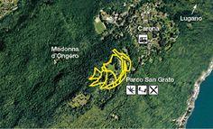 I sentieri tematici del Parco San Grato | Lugano Tourism