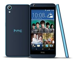 #phones #htc HTC Desire 626h Dual Sim 16GB 4G GSM Unlocked Android International stock No Warranty (Blue)