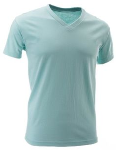FLATSEVEN Mens V-Neck Cotton T-Shirts (TVS01) Aqua, 2XL FLATSEVEN http://www.amazon.co.uk/dp/B00E4HL8YC/ref=cm_sw_r_pi_dp_6Ullub12B4A2Q