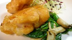 Wisconsin Beer Battered Fried Fish Recipe - Genius Kitchen