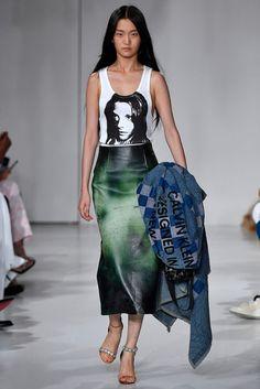 Calvin Klein New York - Verao 2018 foto: FOTOSITE