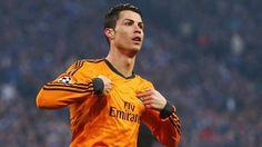 Cistiano Ronaldo