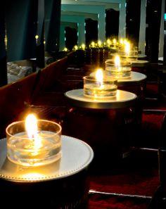 Partylite tea light candles burn to liquid. Amazing www.partylite.biz/candykulikoff