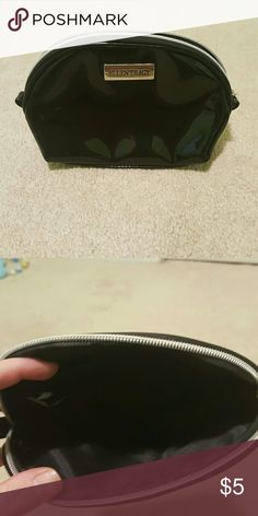 Makeup Bag Small makeup bag. Perfect to just throw in your purse Ellen Tracy Bags Cosmetic Bags & Cases