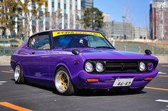 Nissan 710