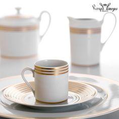 Royal Limoges Latitudes Dinnerware   Gracious Style