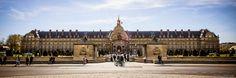 paris Architecture Design, Architecture Graphics, Monuments, Oh The Places You'll Go, Places To Travel, Paris Photography, Paris Hotels, Most Beautiful Cities, Paris Travel