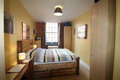 The Stoneyard - £650 pcm Lace Market, NG1 1JL
