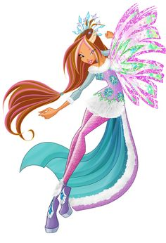 Flora Winx, Season 8, Winx Club, Monster High, My Little Pony, Disney Characters, Fictional Characters, Fairy, Animation