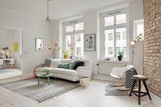 Inspiración Deco: Como decorar una casa en colores pastel