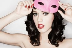katy perry - products used to get the look