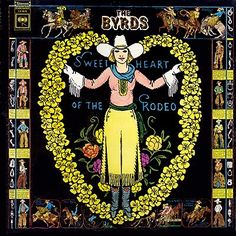 The Byrds, Sweetheart Of The Rodeo, 1968 | Album Reviews | Rolling Stone