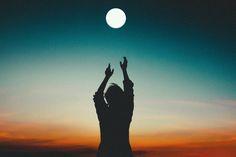 Meditación de Luna Llena, 4 de noviembre