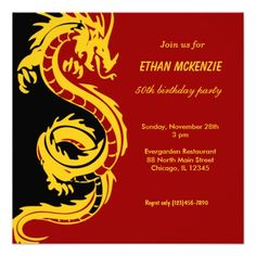 Sold this #dragon #birthday invitations to NC. Thanks for you who purchased this.