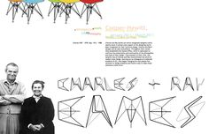 HereS Charles Eames Marriage Proposal Letter To Ray  Proposal