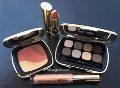 The beautiful @bareMinerals Power Neutrals Collection! #beauty