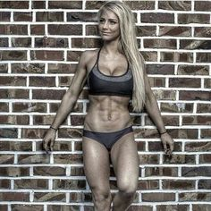 Exciting Bodybuilding Pin re-pinned by Prime Cuts Bodybuilding DVDs: The World's Biggest Choice of Bodybuilding on DVD. http://www.primecutsbodybuildingdvds.com/Women-s-Muscle-Feature-MEGA-DEAL-15