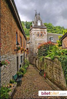 Medieval Caddesi, Lüksemburg https://secure.biletbilet.com/etiket/38/ucak-bileti-fiyatlari