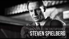 """""""La lista de Schindler (1993)"""" es considerada por la crítica cinematográfica como una obra maestra del cine contemporáneo. Con esta película, el tono visual de las películas de """"Spielberg"""" va a cambiar de forma muy significativa al comenzar a colaborar con el director de fotografía """"Janusz Kaminski"""", que utilizó para la ocasión una estética en blanco y negro que recordaba a las formas visuales del realismo socialista de realizadores como Eisenstein, Vertov o Pudovkin. #SpielbergUGR…"""
