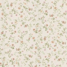 """Dollhouse Sophie 33' x 20.5"""" Floral and Botanical 3D Embossed Wallpaper"""
