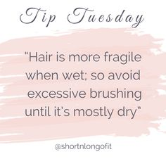 hairstylist quotes Long or short hair; prevent breakage or damage by waiting until fully dry before excessive brushing. especially when using chemical treatments! Hair Salon Quotes, Hair Quotes, Body Shop At Home, The Body Shop, Covet Fashion, Funny Hairstylist Quotes, Hairdresser Quotes, Hair Stylist Tips, Adventure Time