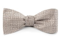 Opulent Bow Ties - Champagne   Ties, Bow Ties, and Pocket Squares   The Tie Bar