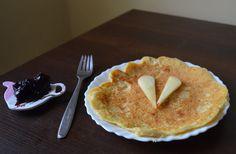 Relish it: 245. Sunday / omlet sernikowy - wspólne gotowanie!