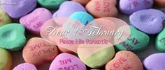 February Facebook Covers for your Timeline