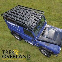 10 led light bar including bracket front runner rrac058 roof aluminium roof rack land rover defender 90 da3072 aloadofball Choice Image
