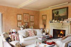 Nicky Haslam Living Room - Interior Designers Homes - Decoration Ideas (houseandgarden.co.uk)