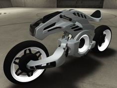 This futuristic concept has been designed by Kyle Robie for the Jeep brand, exclusively keeping the year 2025 in mind. The Jeep Cross Bike features a… Futuristic Motorcycle, Motorcycle News, Futuristic Cars, Motorcycle Touring, Girl Motorcycle, Motorcycle Quotes, Concept Motorcycles, Cool Motorcycles, Triumph Motorcycles