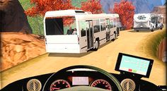 Download Free Off-Road Tourist Bus Driver APK