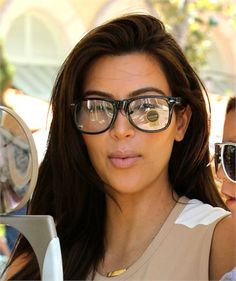 Eye Beauty For Glasses
