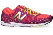 Paarse New Balance schoenen 1600 sneakers