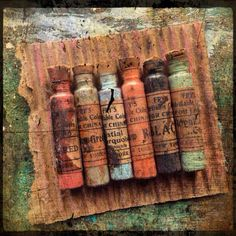 Welcome to the website of Seth Apter - NYC Mixed Media Artist, Author, Instructor and Designer. Mixed Media Artists, Alters, Slammed, Instagram Feed, Vintage Inspired, My Photos, Dyes, Colours, Tools