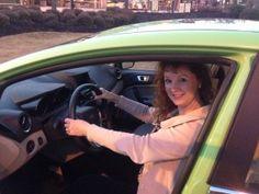 Finally a Spa Worthy Car – Thanks Ford Fiesta!
