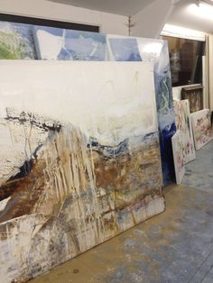 Work in progress from current collection. To see finished works please visit www.jessicazoob.com